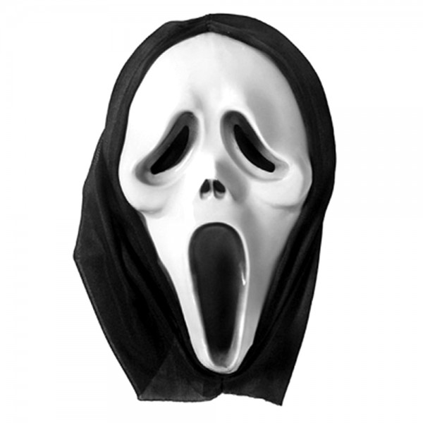 """Photo Booth /""""Spooky Spider/"""" Halloween Foto Verkleidung Party ABVERKAUF 10 tlg"""